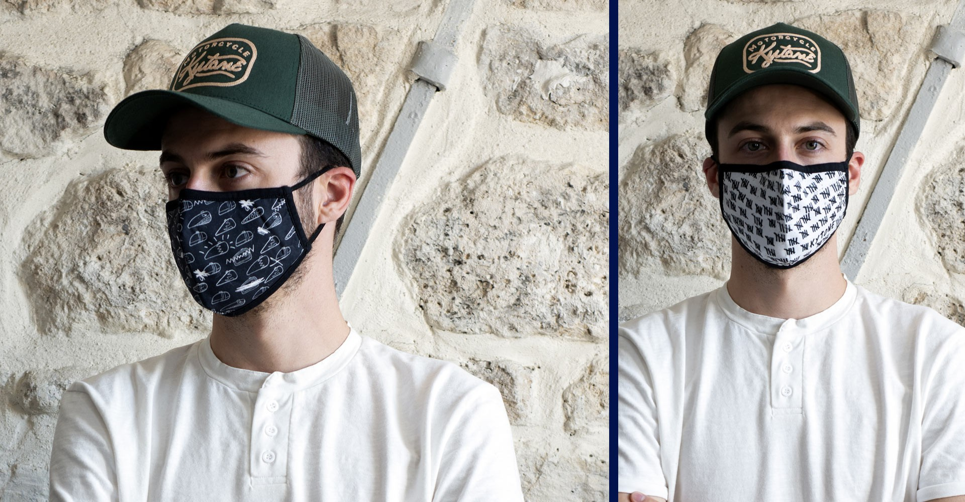 Free Kytone Mask